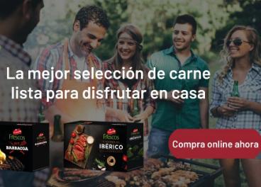 Tienda online Campofrío Frescos