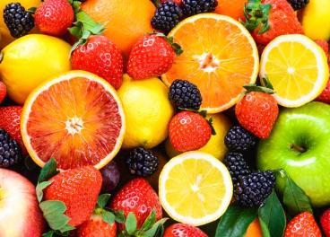 Exportaciones de frutas y hortalizas españolas