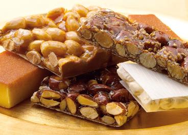 Productos de Delaviuda Confectionery Group