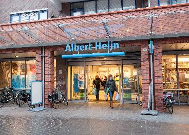 Establecimiento de Albert Heijn