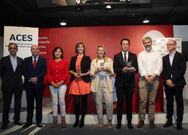 Premios ACES 2019
