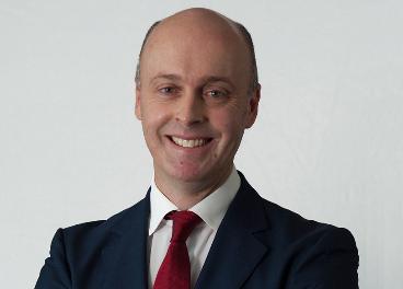 Enrique Weickert, nuevo CFO de DIA