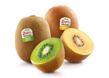 Zespri, balance positivo en Fruit Attraction