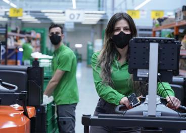 Mercadona abrirá una colmena en Alicante