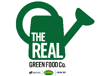 The Real Green Food