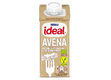 Ideal Avena, de Nestlé