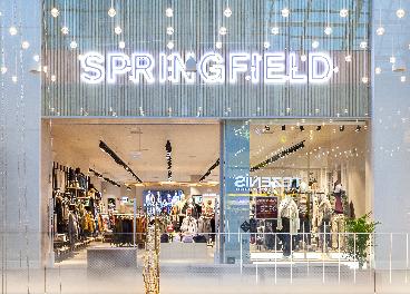 Tienda de Springfield