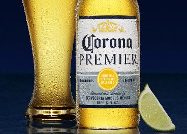 Corona, marca de Constellation Brands