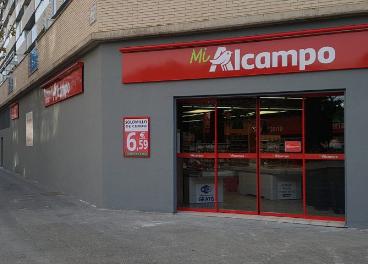 Supermercado Mi Alcampo