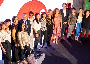 III edición de 'Gira Mujeres' de Coca-Cola