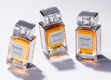 Perfumes de Mugler