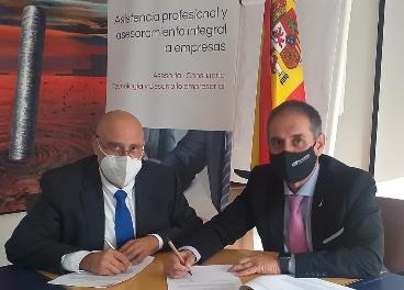 Acuerdo CE Consulting-CC Valdebernardo