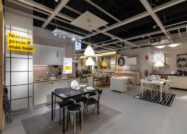 Apertura de Ikea en Las Palmas