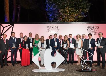 Premios de Carrefour 'Innovación 2019'