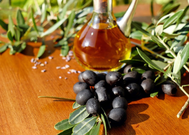 Exportaciones de aceituna negra