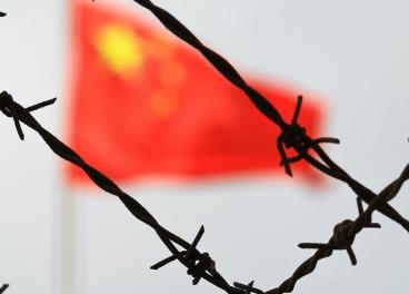Boicot de China al retail textil occidental
