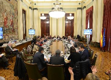 Reunión del Consejo Asesor de AICA