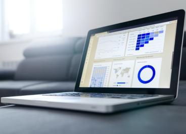 Tendencias de Genneraventa en gestión de datos