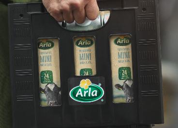 Productos de Arla