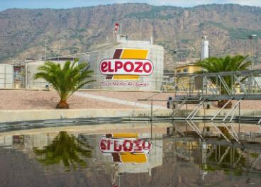 Depuradora de ElPozo