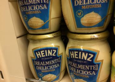 Kraft Heinz crece en ventas y beneficios