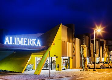 Supermercado de Alimerka