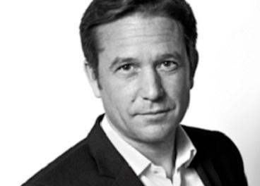 Eric Vallat, futuro CEO de Rémy Cointreau