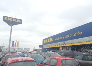 Establecimiento de Ingka Centres