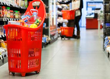 Carrefour lidera el primer semestre de 2021