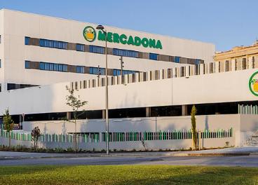 Nueva sede de Mercadona en Portugal