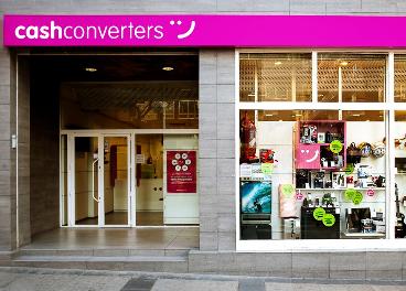 Tienda de Cash Converters