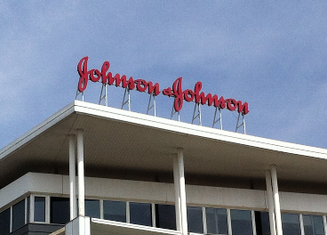 Oficinas de Johnson & Johnson en Madrid