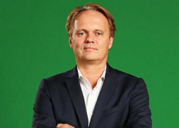 Etienne Strijp, de Heineken