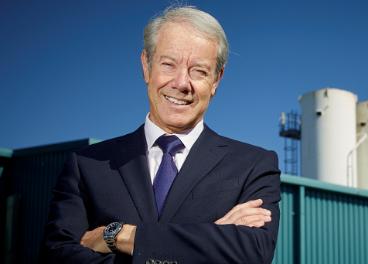 John Lindsay, CEO de Baker & Baker