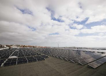 DinoSol apuesta por la energía renovable