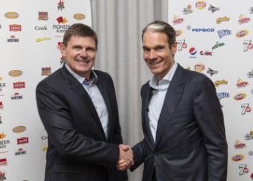 Acuerdo de PepsiCo y Pioneer Foods