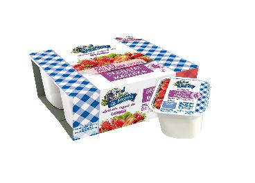 La Fageda renueva sus yogures desnatados