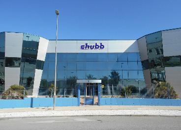 Instalaciones de Chubb