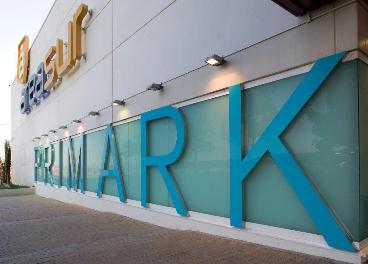 Tienda de Primark en España