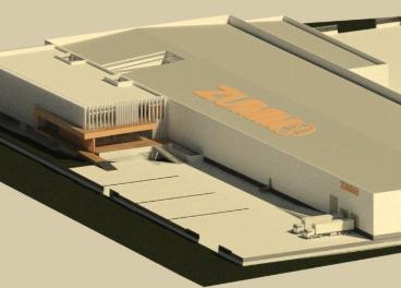 Zummo invierte 9 millones en su nueva fábrica