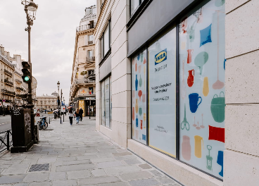 Ikea lanza Ikea Décoration en París