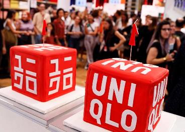 Buenas previsiones para Fast Retailing (Uniqlo)