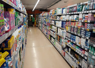 Nuevo Charter (Consum) de Sabadell