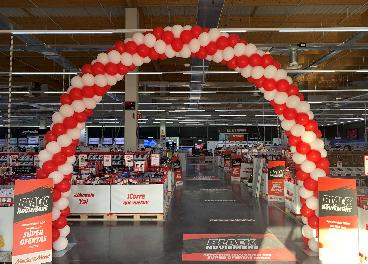 Nueva tienda de MediaMarkt en Jaén