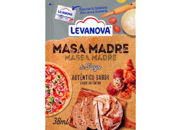 Levanova Masa Madre de Lasaffre