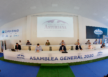 Central Lechera Asturiana SAT