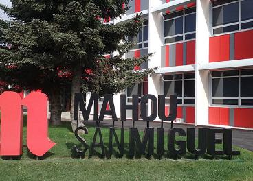 Mahou San Miguel Burgos