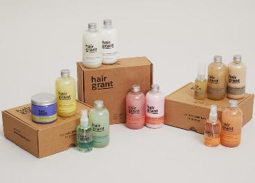 Marca hair grant, de Profesional Cosmetics