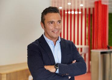Alberto Álvarez, de MediaMarkt