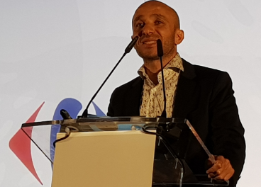 Rami Baitiéh, director general de Carrefour España